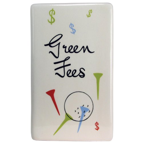 Pretty Penny Banks Green Fees - 1