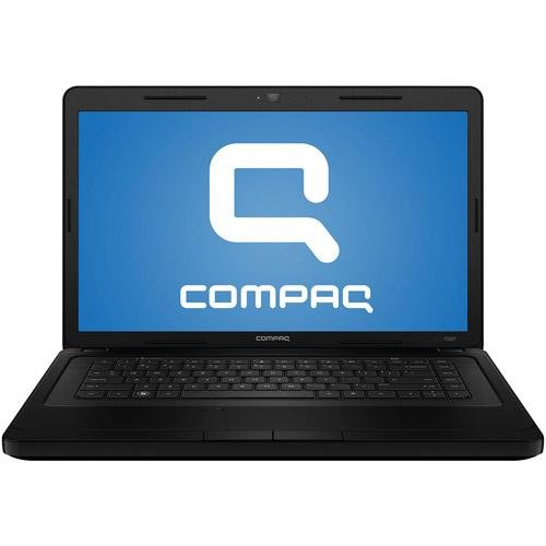 Compaq CQ57-439WM 16-Inch Presario Laptop PC (AMD Dual-Core E-300 Accelerated Processor and Windows 7 Home Premium)