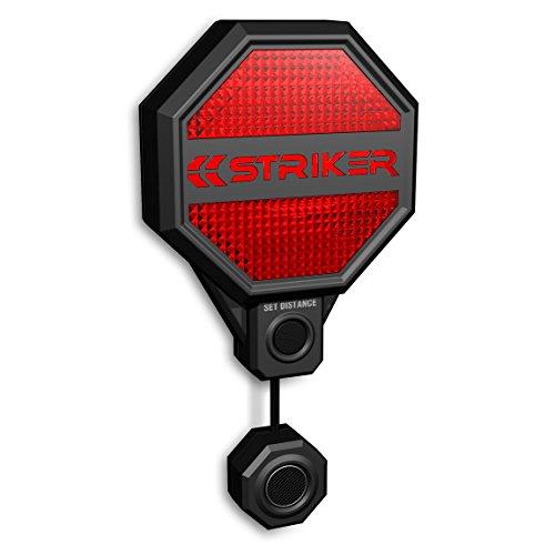 Striker Adjustable Garage Parking Sensor - Parking Aid (Garage Laser Parking System compare prices)