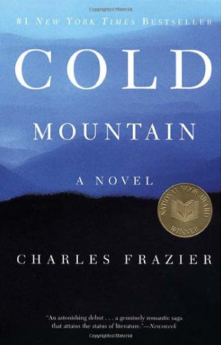 Cold Mountain Special, Charles Frazier