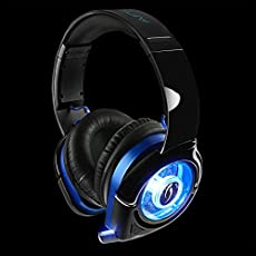 Afterglow Kral Wireless Headset