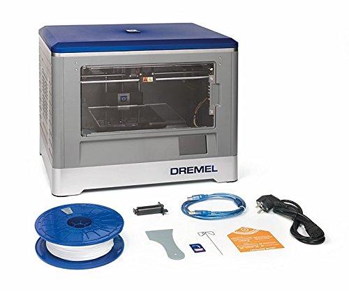 Dremel idea builder imprimante 3d notre si cle votre e - Imprimante 3d dremel ...
