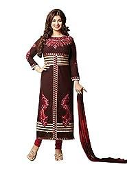 Damsel Designs Women Designer Salwar Kameez(DD_AD_1615)