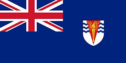 magFlags Large Flag Government Ensign of the British Antarctic Territory 90x150cm | 3x5ft -- 100% Made in Germany -- long lasting outdoor flag (British Antarctic Territory Flag compare prices)