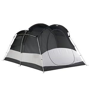 Buy Sierra Designs Yahi Annex 4 plus 2 Tent 4-Person by Sierra Designs