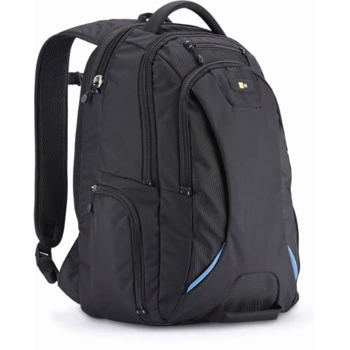 Check price for Case Logic BEBP-115 15.6-Inch Laptop and Tablet Backpack, Black now !!