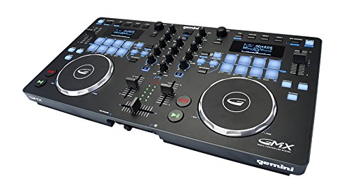 Gemini DJ GMX Digital Media Player