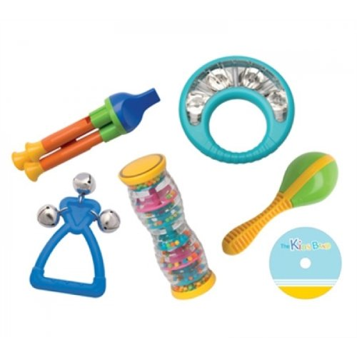 Edushape Kids Band Set