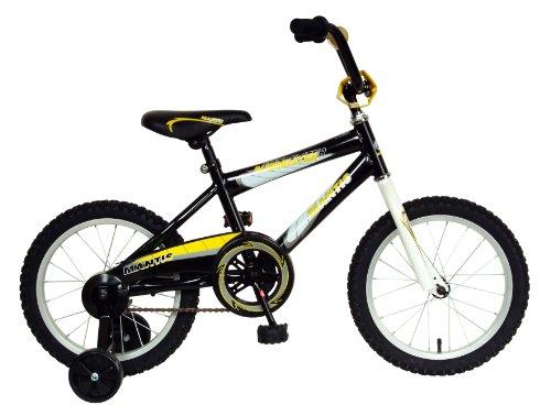Mantis Boys Burmeister Bike 16-Inch WheelsB0000AT0KC