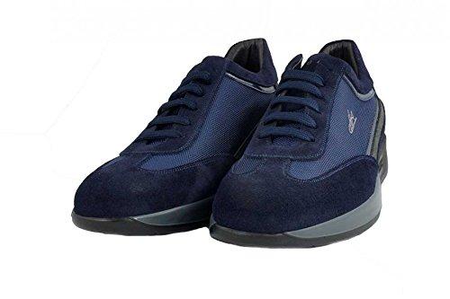 Ugo Arci - Sneakers - Ugo Arci Uomo - 810G/0830NP - 43, Blu
