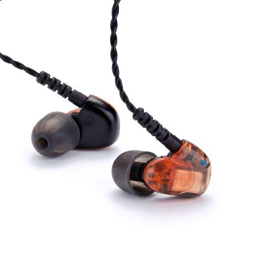 Westone - Um1 Team Edition Monitor - Earphones - (Orange/Black Only)