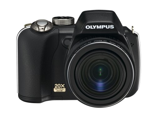 Olympus SP-565UZ is one of the Best Digital Cameras for Travel Photos Under $400
