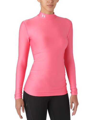 Under Armour   CG Compression Mock Women's Shirt