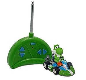 NINTENDO - Mario Kart Wii RC Control Yoshi