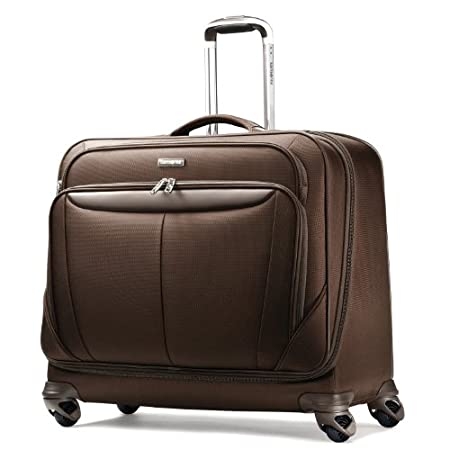 Samsonite Silhouette Sphere Spinner Garment Bag