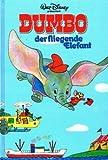 Dumbo der fliegende Elefant.