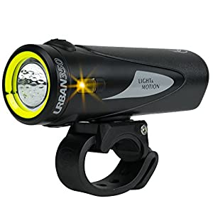 Light & Motion Urban 350 Bike Light (2016)