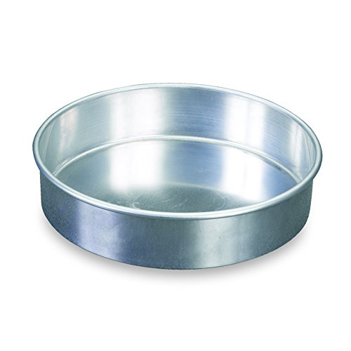 Nordic Ware Natural Aluminum Commercial Round Layer Cake Pan (Nordic Ware Cooking compare prices)