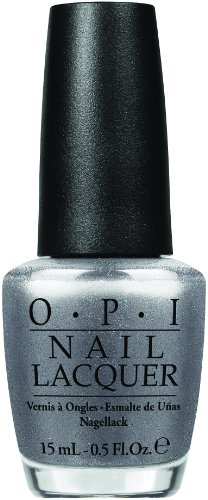OPI ネイルラッカー F55 15ml Haven't the Foggiest