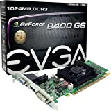 41xivUdR8JL. SL160  Evga Geforce 8400 Gs 1 Gb Ddr3 Pci Express Graphics Card