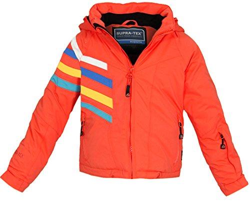 Bergson Kinder Skijacke SAMMY online kaufen