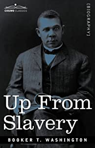 Cover of &quot;Up From Slavery&quot;