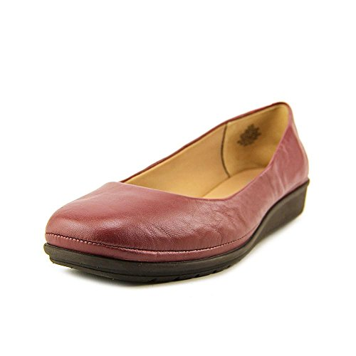 easy-spirit-e360-jazzy-damen-us-85-rosa-schmal-slipper