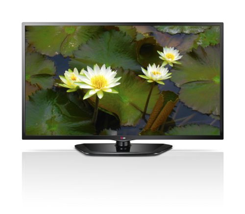 LG Electronics 60LN5400 60-Inch 1080p 120Hz LED TV (2013 Model) (Lg 60 Plasma compare prices)