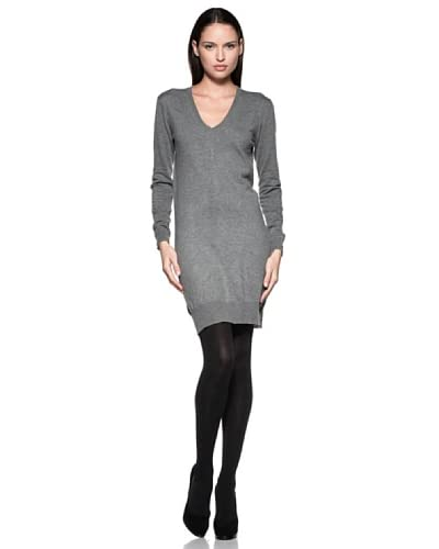 Phard Vestido City Gris Moyen
