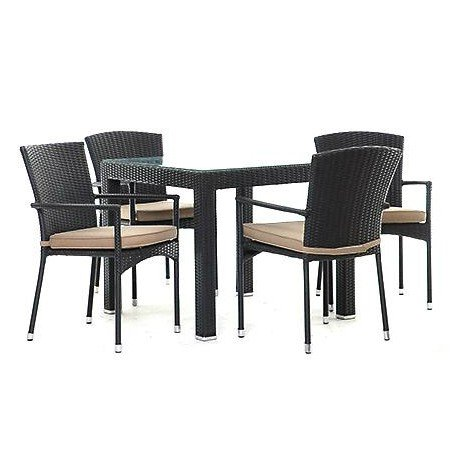 All weather wicker outdoor furniture reviews outdoor for Furniture 7 reviews