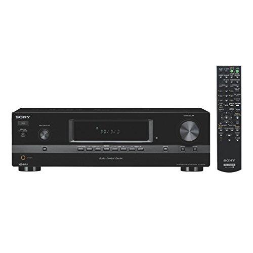 Sony-STRDH130CEL-Stereoreceiver-2x-100W-5-Audio-Eingnge-2-Audio-Ausgnge