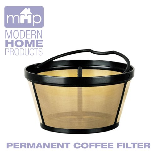 Permanent Coffee Filter For Mr Coffee front-30029
