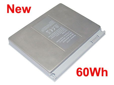 New Replacement Battery for Apple Macbook 15