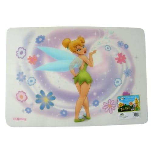 Disney Princess Tinker Bell Placemat x 4pcs
