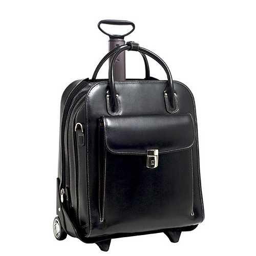 mckleinusa-la-grange-96495-black-leather-vertical-detachable-wheeled-ladies-briefcase