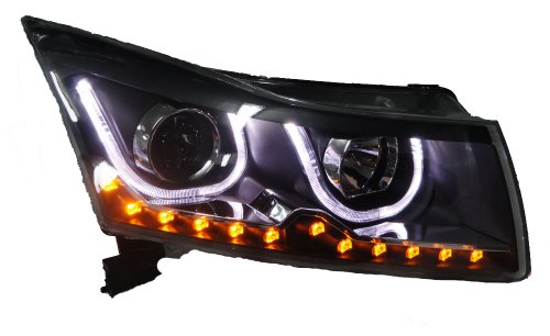 Bi Led Headlights