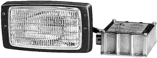 HELLA 1GB996147011 Arbeitsscheinwerfer