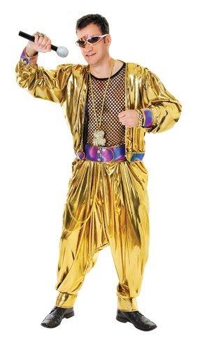 80s V (80s Music Stars Costumes)