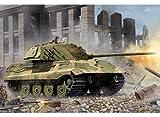 """1/35 ドイツ軍 E-75重戦車 """"ティーガーIIC型"""