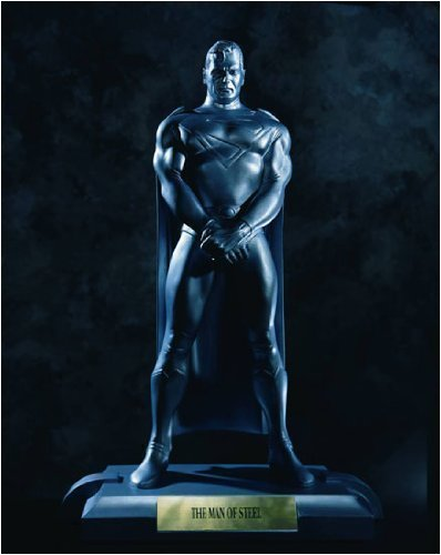 Picture of DC Direct Alex Ross Kingdom Come: Superman Statue Figure (B001GIF5F0) (Superman Action Figures)