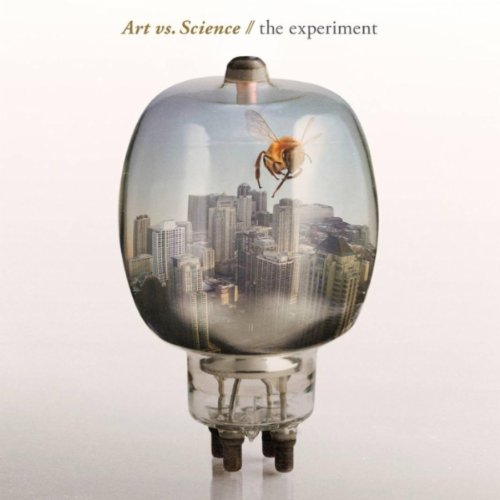 Art vs Science - The Experiment - FLAC