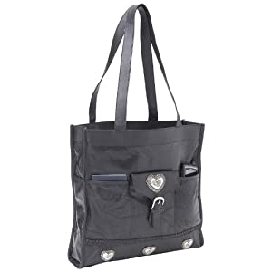 GENUINE LEATHER SHOPPING BAG GENUINE LEATHER SHOPPING BAG