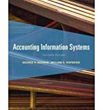 img - for [(Accounting Information Systems )] [Author: George H. Bodnar] [Jan-2012] book / textbook / text book