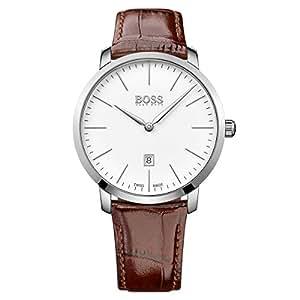 Hugo Boss Mens Analog Dress Quartz Watch