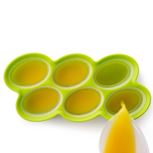 Zoku Slow Pop Molds