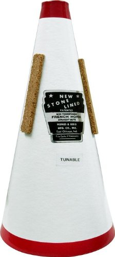 Humes & Berg Stonelined Straight Non-Transposing