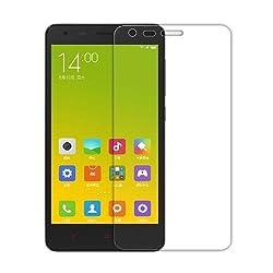 RLG Tempered Glass Screen Protector/Guard for Xiaomi Redmi 2