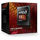 AMD FX-6300 - Procesador (4.1 GHz, Socket AM3+, 95 W, Full HD)
