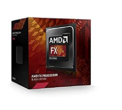 AMD FX 6-Core Black Edition FX-6300 3.5GHz Processor