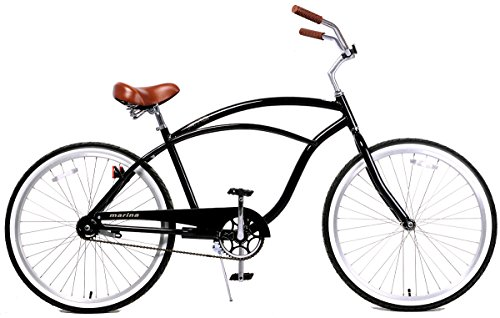 Fito-Mens-Marina-Aluminum-Alloy-1-Speed-Beach-Cruiser-Bike